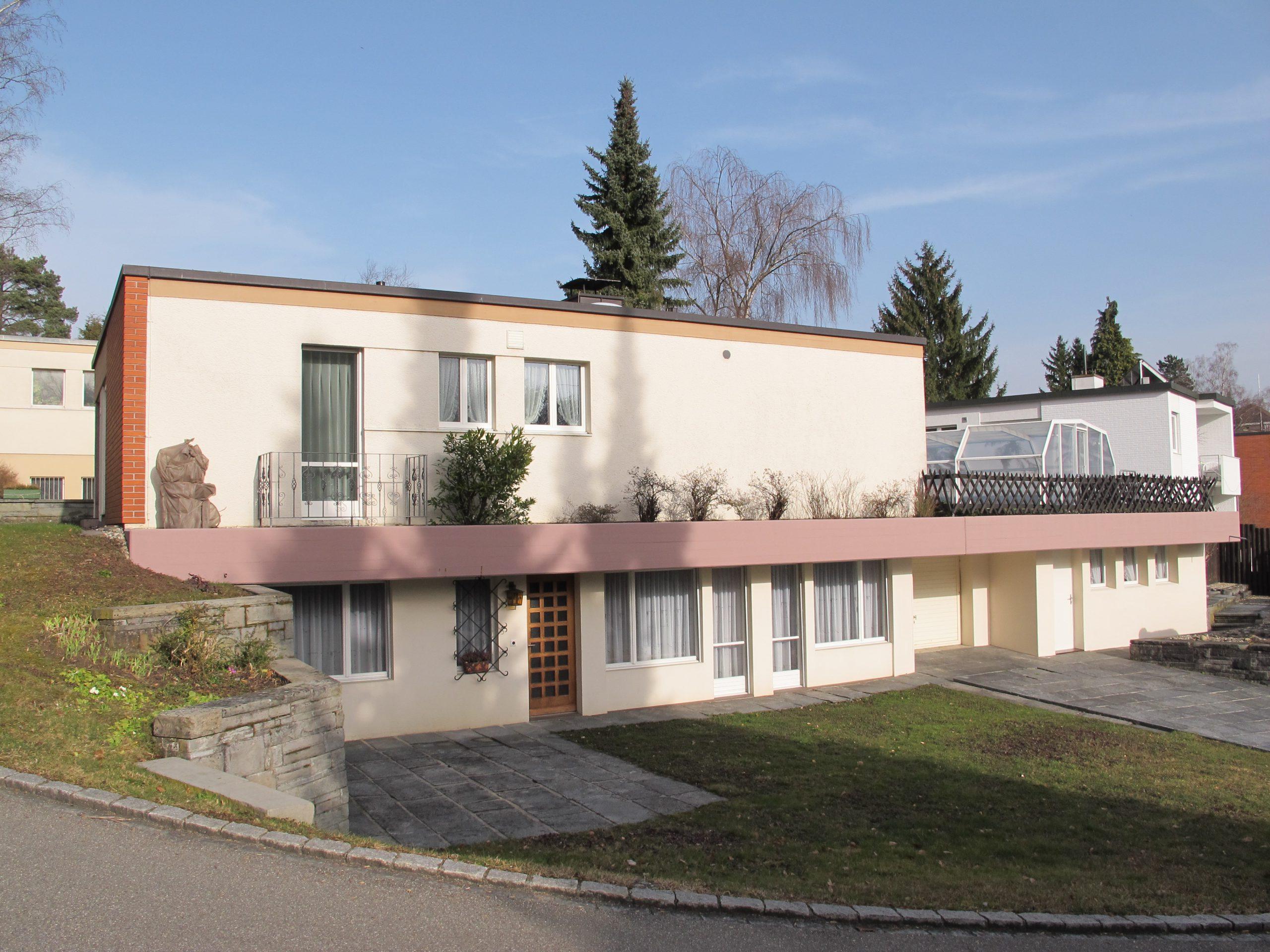 BAU-TOP AG, Einliegerwohnung, Kloten